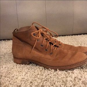 Relishing Sam Edelman Ankle Boots